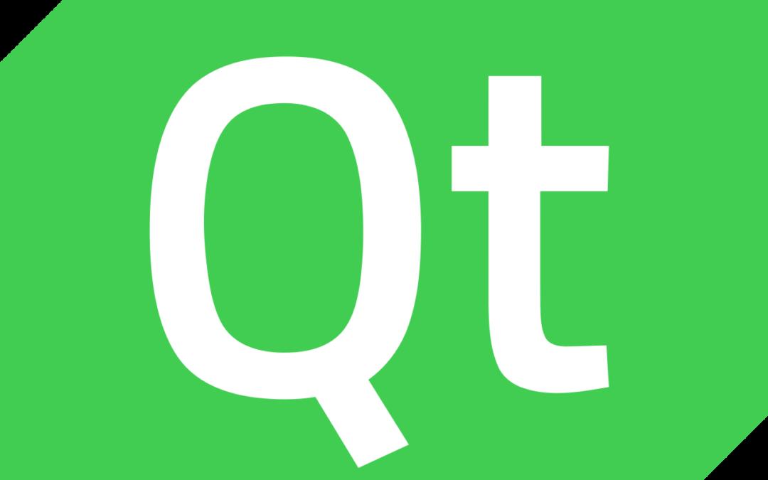 Qt Tutorial #5: System zasobów biblioteki Qt.