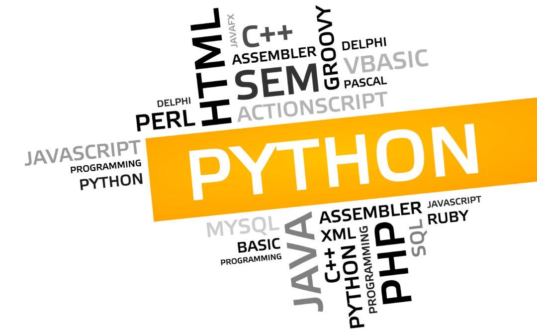 Mini Kurs Pythona #6: Pętle.